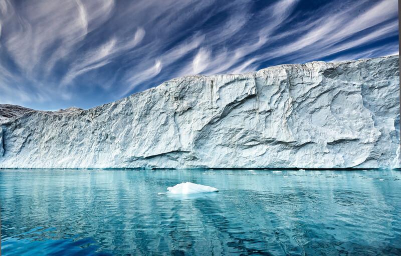 Les microplastiques sont volatiles et polluent le moindre recoin de la planète