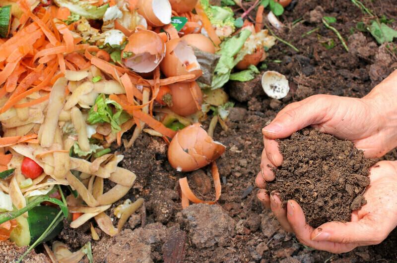 Comment fabriquer son bac à compost ?