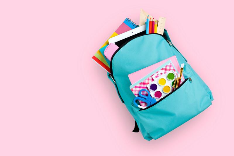 Fournitures scolaires: conseils pour une rentrée écolo