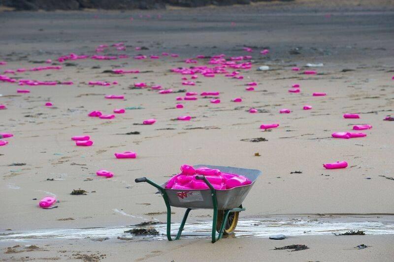 Ne plus laver son linge pour protéger la planète ?