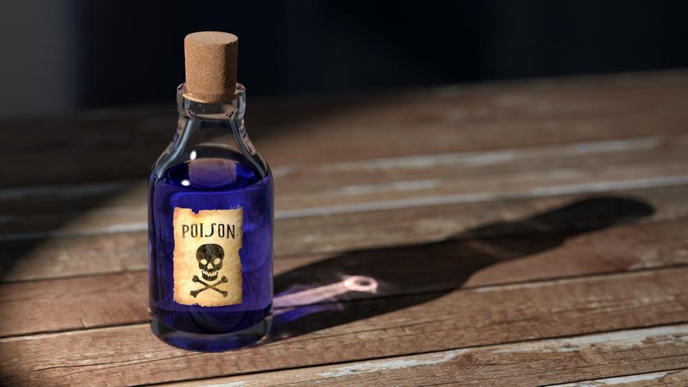 Certains produits du quotidien contiennent des substances nocives pour la santé