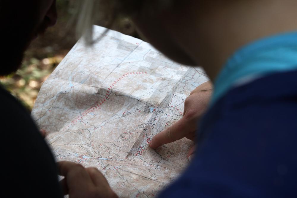 8 alternatives gratuites à Google Maps