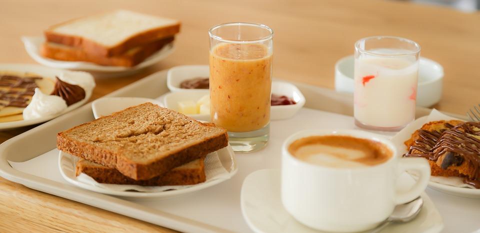 5 astuces pour remplacer le petit-déjeuner
