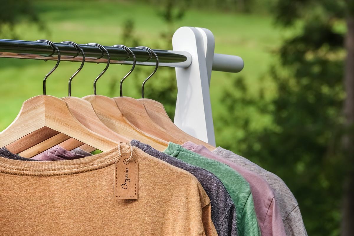 Vêtements matières naturelles