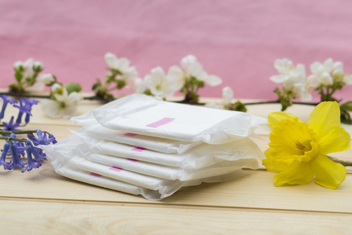 Alternatives serviette hygiénique