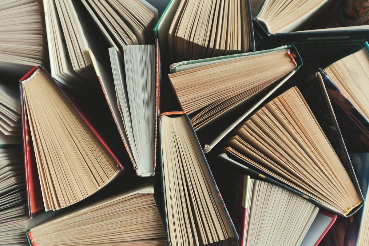 Alternatives aux livres