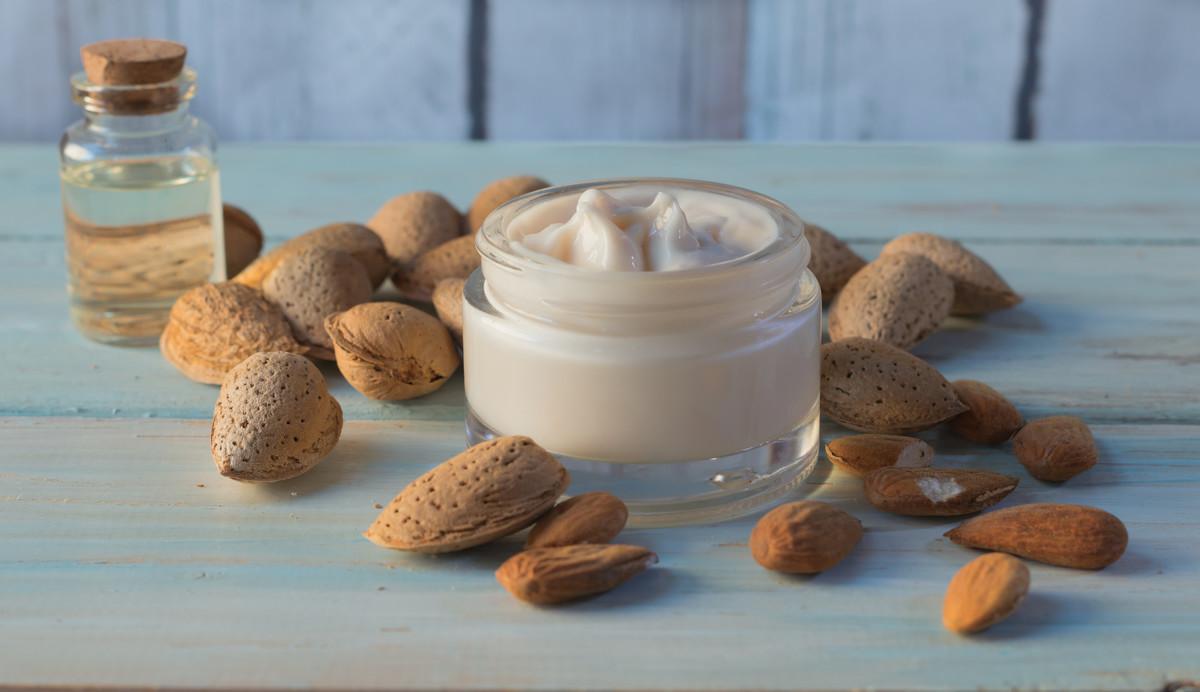 Crème hydratante pour les mains maison