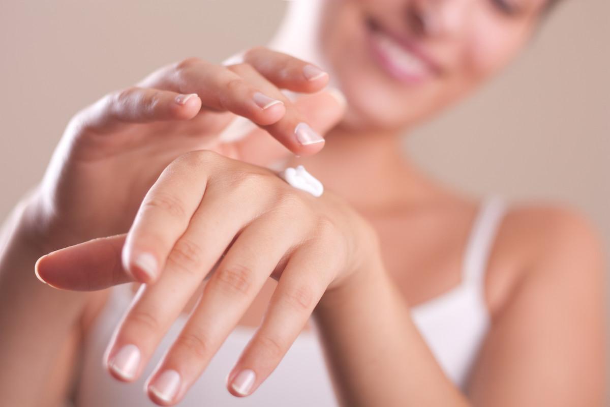 Crème hydratante pour les mains DIY
