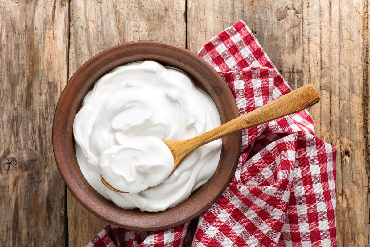 Remplacer la crème fraîche