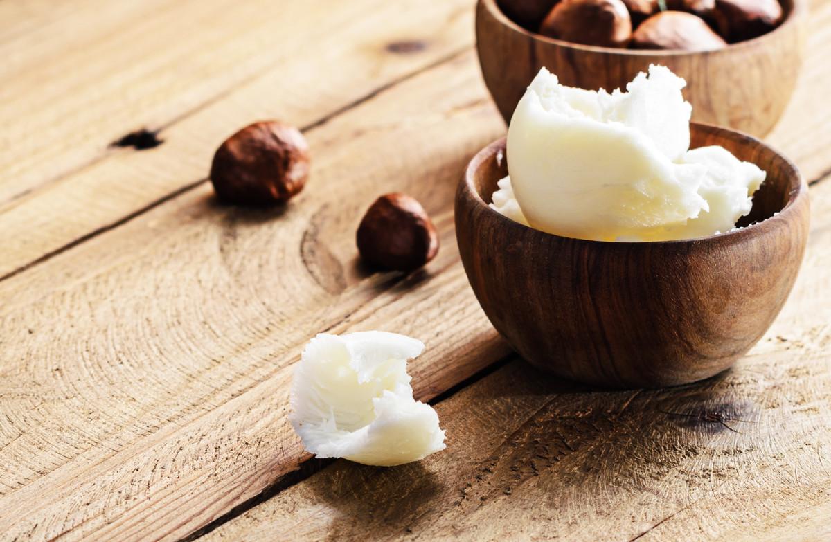 Beurre de karité crème de jour DIY