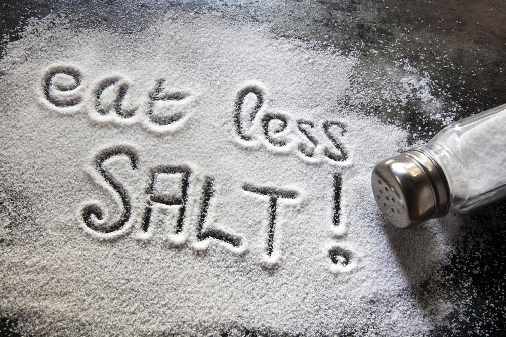Alternatives au sel: des idées qui n'en manquent pas