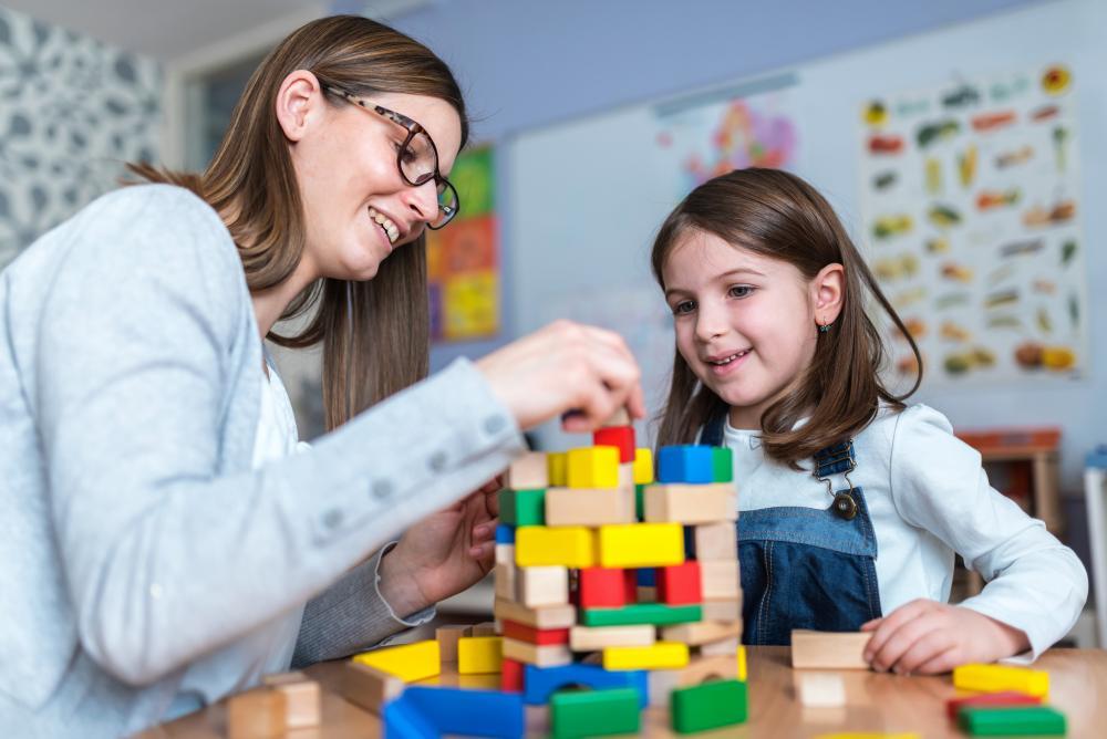 La pédagogie Montessori s'impose en alternative à l'éducation classique
