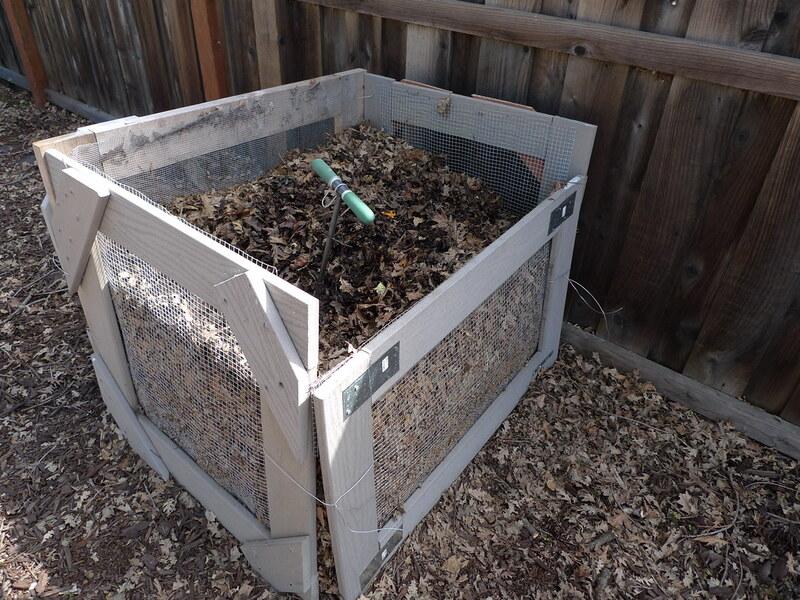 Composteur DIY
