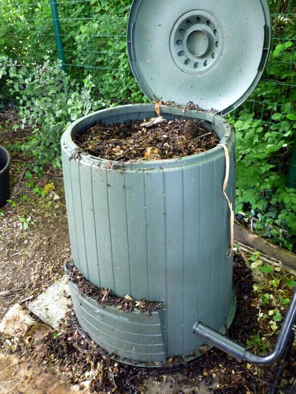 Fut de compost