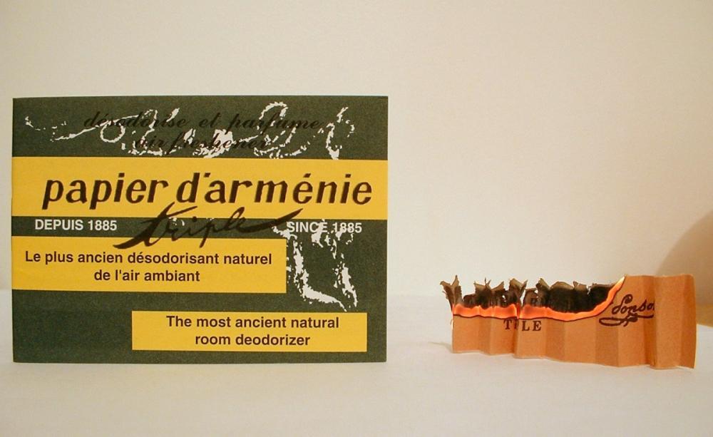 Parfumer la maison au naturel