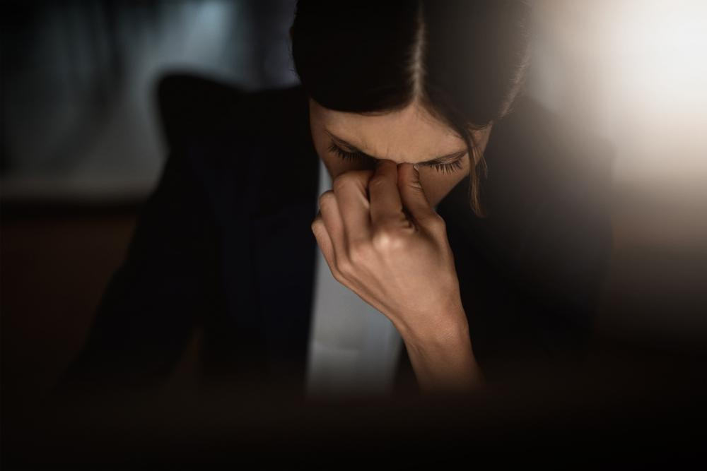 8 méthodes pour venir à bout du stress