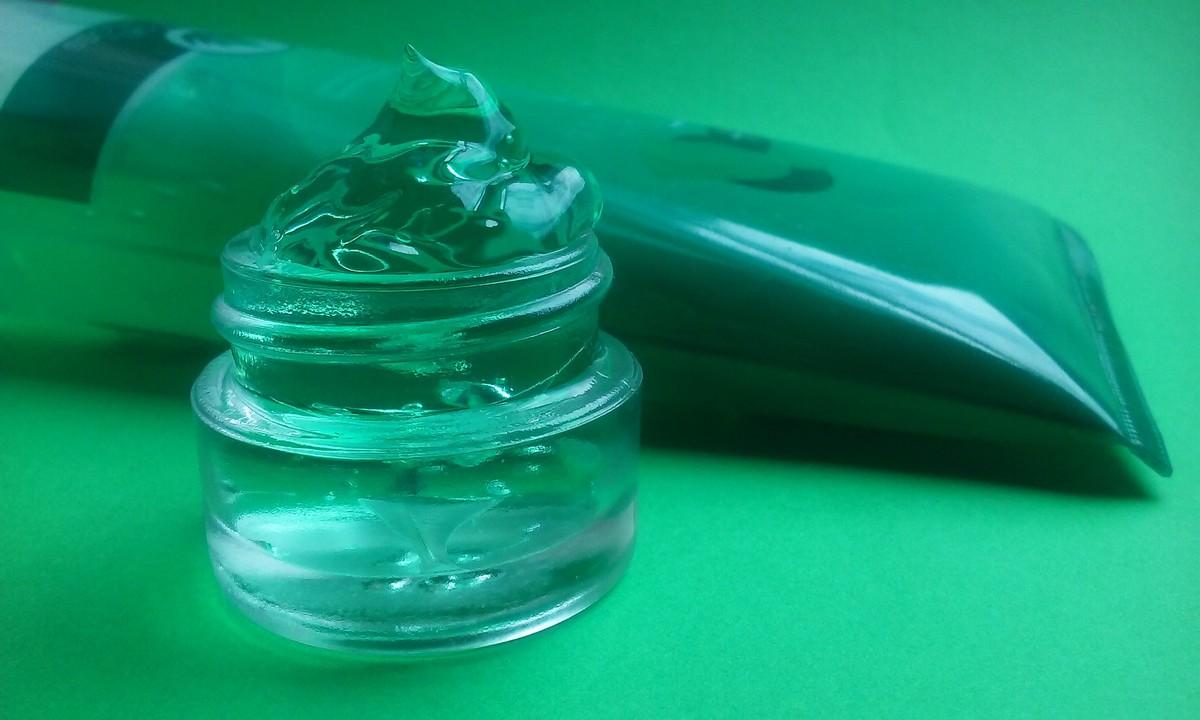 gel hydroalcoolique DIY