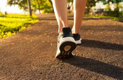 La marche sportive, une excellente alternative au jogging