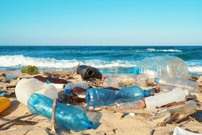 Plastic Origins: l'appli qui cartographie les lieux de pollution plastique