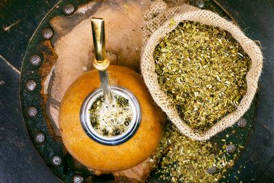 Le maté, une excellente alternative au café et au thé