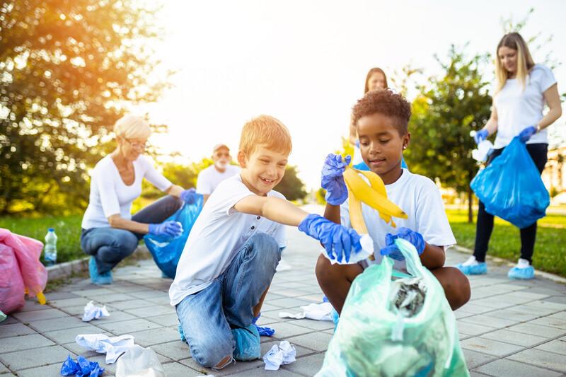 Comment expliquer le réchauffement climatique aux enfants?