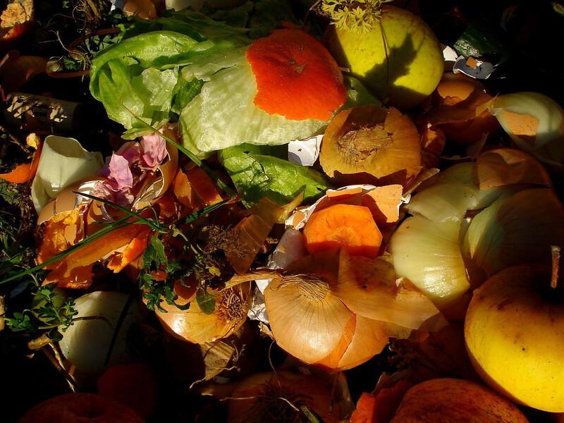 Comment réussir son compost en hiver?