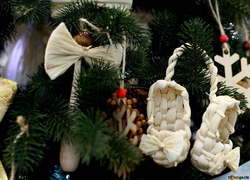 Réaliser des décorations de NoëlDIY