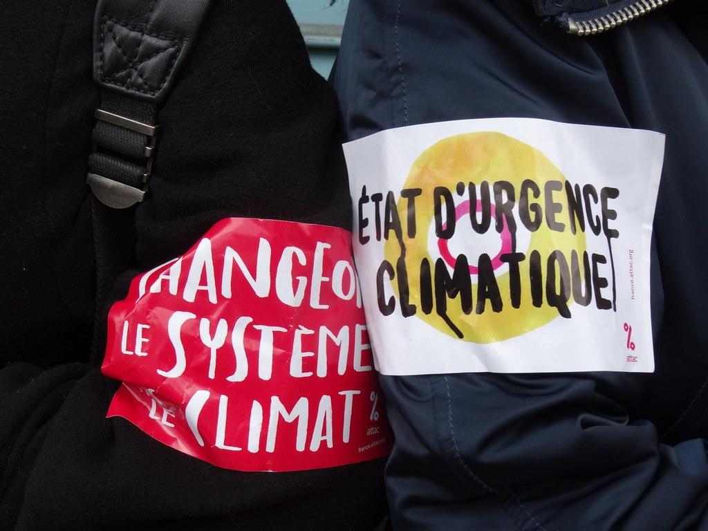La loi Énergie et Climat adoptée définitivement par le Parlement