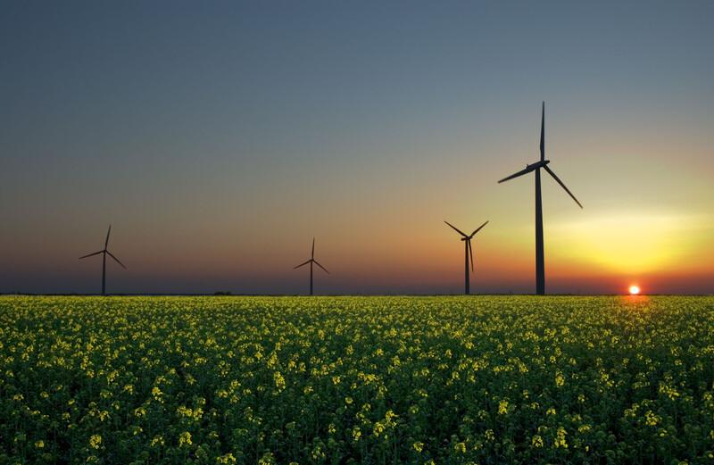 Les énergies renouvelables sont bénéfiques pour la planète, mais aussi pour la santé !