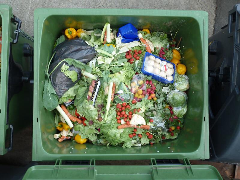 Contre le gaspillage alimentaire? Agissez à votre échelle