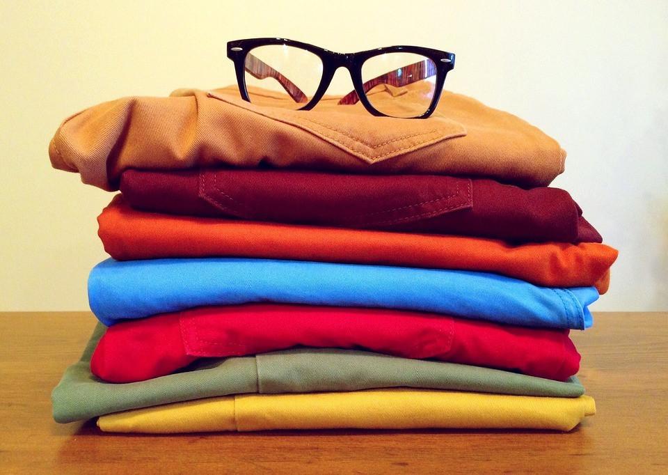 Pourquoi est-il important de réduire sa garde-robe?