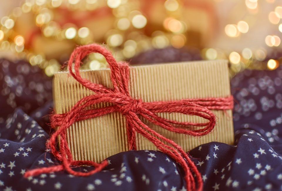 Offrir un cadeau éco-responsable à Noël