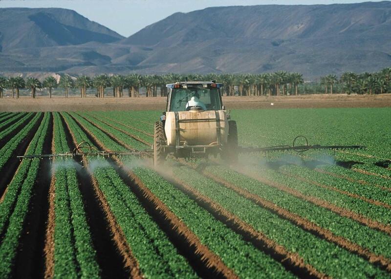 Pesticides à côté des habitations: donnez votre avis sur les zones d'épandage jusqu'au 1er octobre