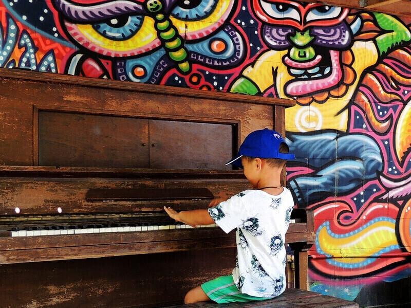 Faites garder vos enfants par un smartsitter formé à la pédagogie Montessori