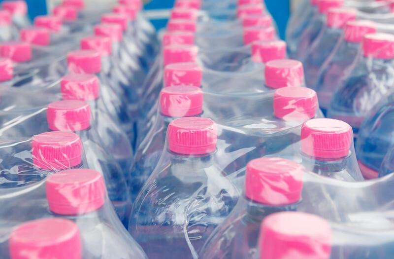 358 millions de tonnes de plastique produite en 2018 : 14% récupérés pour être recyclés