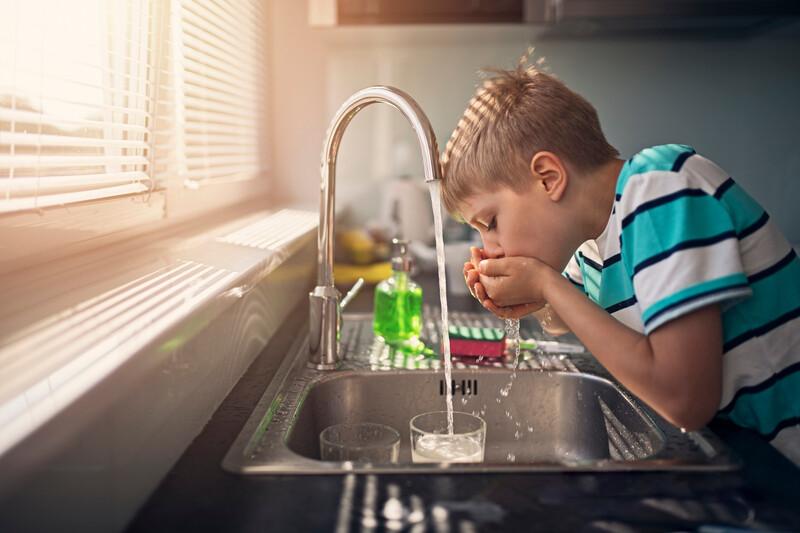 Les différentes méthodes pour purifier l'eau du robinet