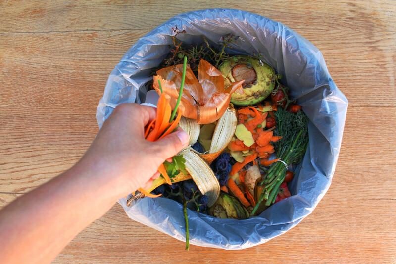 Comment éviter le gaspillage alimentaire à la maison?