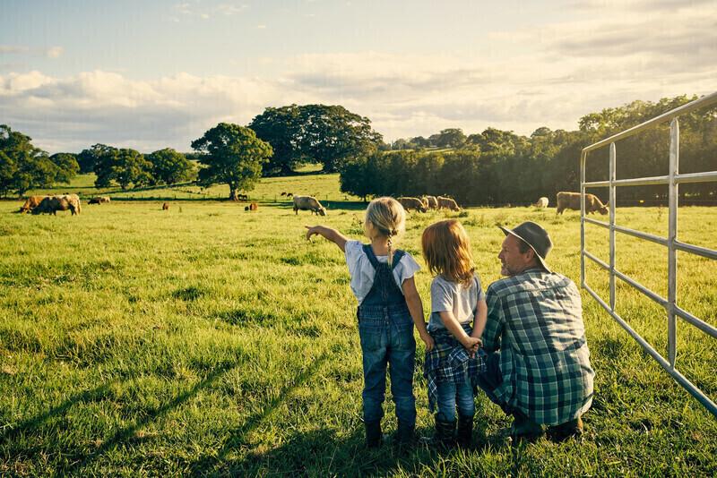 Quels sont les pays agricoles les plus écolo ?