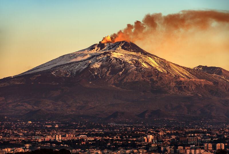 Les activités humaines émettent jusqu'à 100 fois plus de CO2 que les volcans