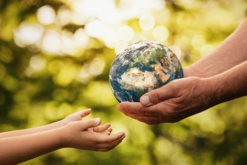 40 gestes simples pour protéger la planète
