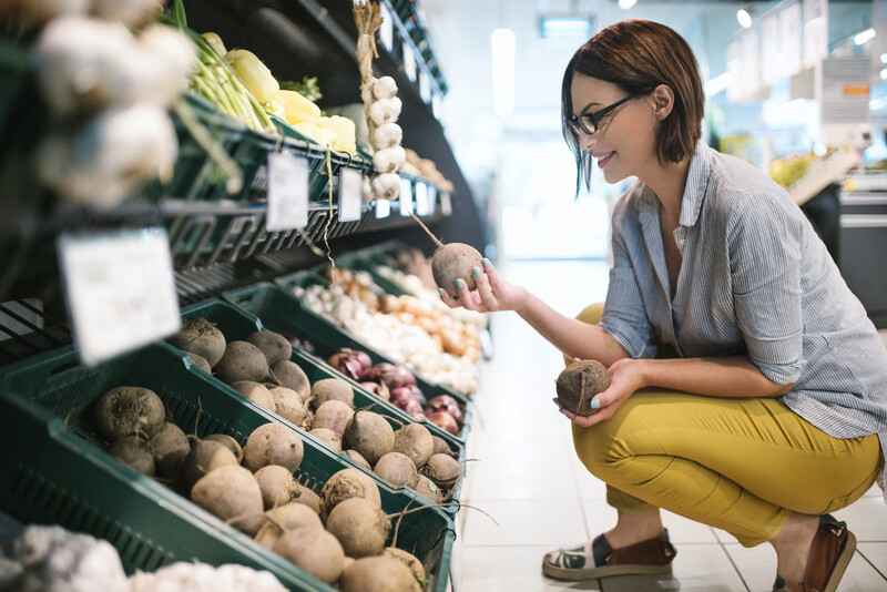 Ouverture d'une épicerie Zéro Déchet à Caen: Mademoiselle Vrac