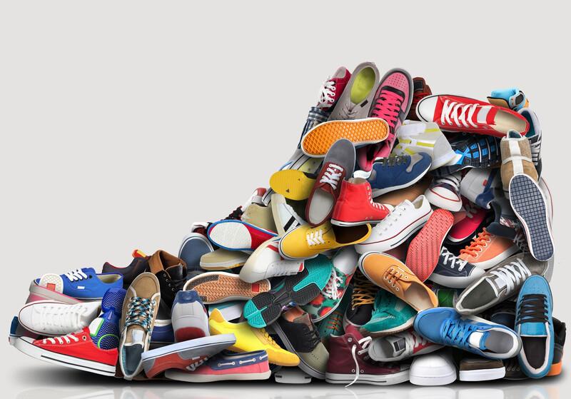 Eram lance des chaussures recyclables et réparables
