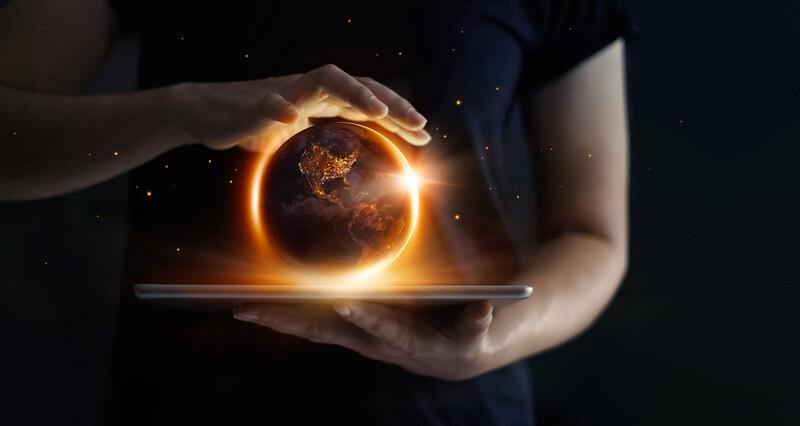 L'importance de réduire notre impact numérique sur la planète