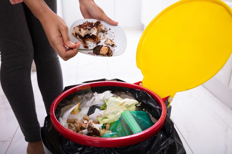 Zéro gâchis académie: Stop au gaspillage alimentaire avec ces 5 astuces!