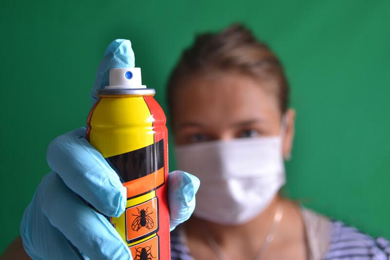 Le gouvernement pourrait interdire la vente de certains pesticides en vente libre