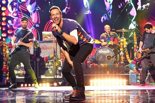 Coldplay annule sa tournée mondiale en raison de l'impact environnemental des shows