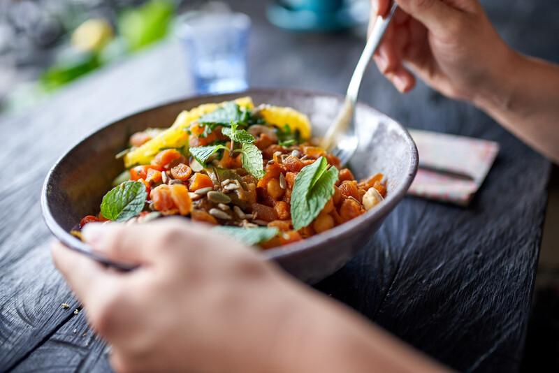 Le régime flexitarien: Une solution pour changer ses habitudes alimentaires sans renoncer à la viande