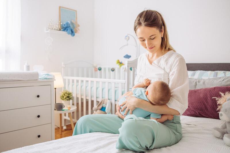 L'allaitement est meilleur pour la santé et l'environnement que le lait en poudre