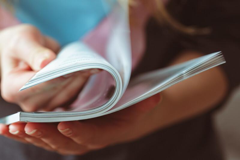 «We Demain 100% ado»: Un magazine écolo pour les jeunes de 10 à 18 ans