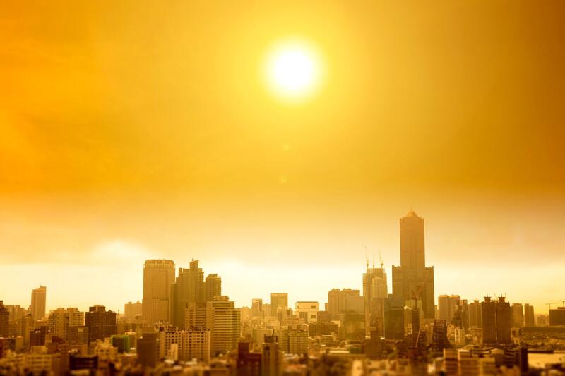 Copernicus confirme que 2019 a été la 2e année la plus chaude au monde après 2016